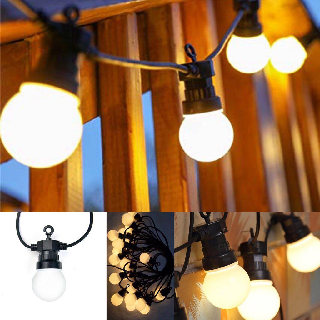 LED virtene G50