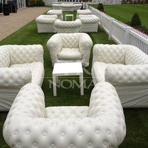 Piepūšamie dīvāni